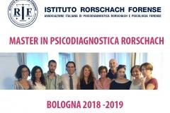 Master Rorschach Bologna
