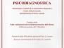 Maggio 2018 edita la II edizione italiana di Psychodiagnostik di H. Rorschach