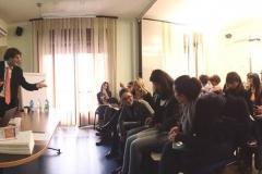 seminario Rorschach salerno novembre 2016